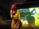 """Kissey Asplund Live Performance, """"Been Around The World"""""""