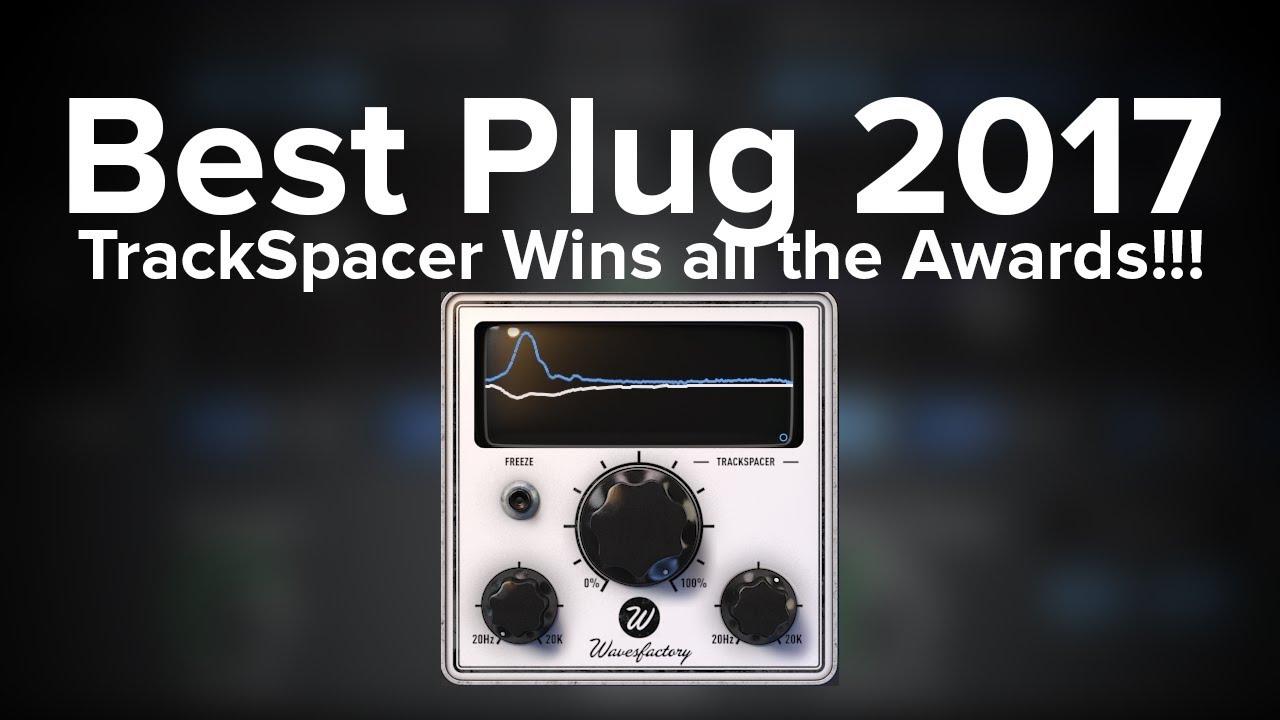 BEST Plugin of 2017!! TrackSpacer!!