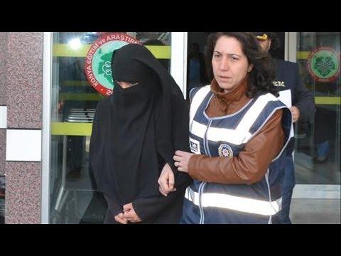 Turkish Police Raid Homes of Islamic State Suspects
