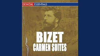 Carmen, Opera Suite No. 1: VI. Avec la garde montante, Act 1