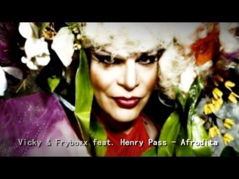 Vicky & Fryboxx feat. Henry Pass - Afrodita (James Delato Remix)