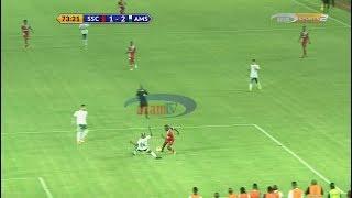 Tazama penati ya Okwi iliyoipa Simba bao la pili - FT: Simba 2-2 Al Masry (CAF Confederation Cup)