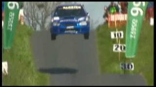 Best of car's jump during the RPM irland Jim clark thumbnail