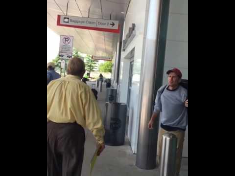 Dallas Love Field Airport shooting