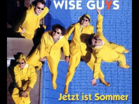 Wise Guys - Jetzt ist Sommer LYRICS