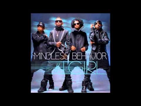 Mindless Behavior- Mrs. Right