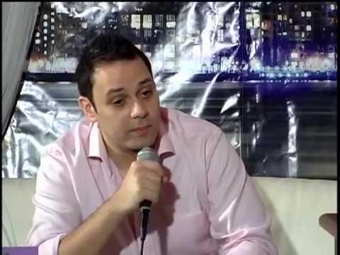 LE DIVAN DE Mr JEAN ....... ROBERTO MARTINO (T-VICE)