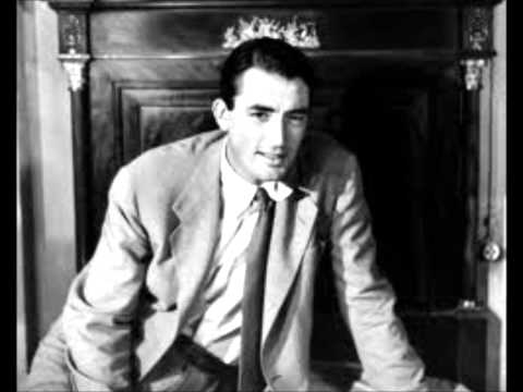 Gregory peck -he was so beautiful ,Susan Wong.wmv