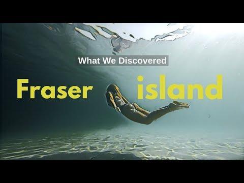 FRASER ISLAND - EPIC MOMENTS
