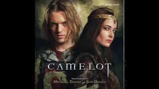 Camelot OST - 03. Gawain & Arthur Duel