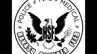 Lake Havasu City, AZ - Stolen Vehicle Dispatch Transmission 2/19/2014