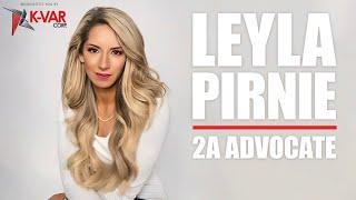 Leyla Pirnie // John Bartolo Show