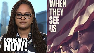 """They_Are_Not_the_Central_Park_5"":_Ava_DuVernay's_Series_Restores_Humanity_of_Wrongly_Convicted_Boys"