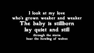 Notre Dame - daughter of darkness (lyrics)