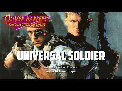 Universal Soldier (1992) Retrospective / Review