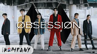"""[THE KOMPANY] EXO (엑소) - """"OBSESSION"""" Official Dance Cover ?⚡…"""