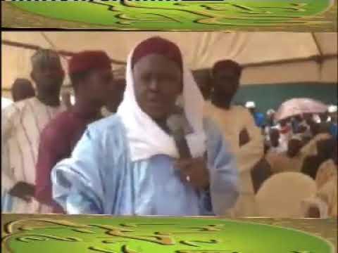 Download Kini itumo alafia by sheik Abdrahim ONIWASI AGBAYE