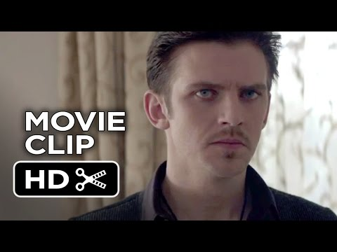 A Walk Among the Tombstones Movie CLIP - Negotiation (2014) - Dam Stevens Movie HD