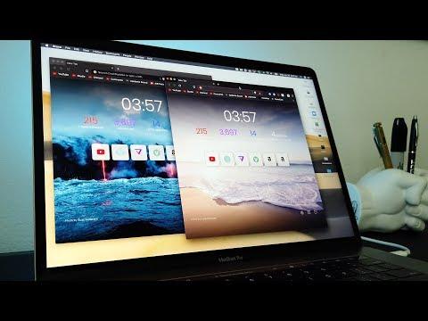 Unbelievably Useful Mac Productivity Apps