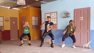 Choka Choka - Chayanne ft. Ozuna - Marcos Aier