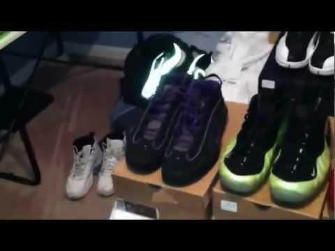 Kicks For Sale (DS Retro Air Jordans, Foamposites, Kobes, and More)
