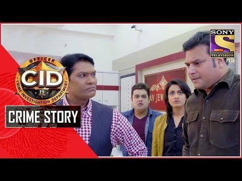 Crime Story | The Secret Exchange | CID