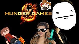 MASACRE TOTAL | The Hunger Games Simulator - Demon Vulcan