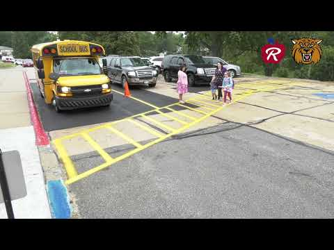 RPS Wildewood Elementary School Expectations