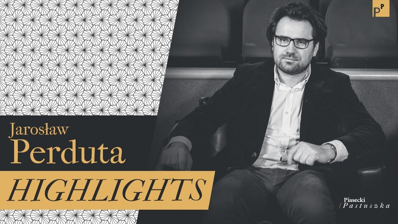 #Highlights - Jarosław Perduta