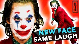 The Dark Origins Of The Joker: Character Analysis