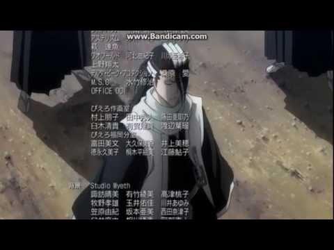 Bleach Ending Film 4