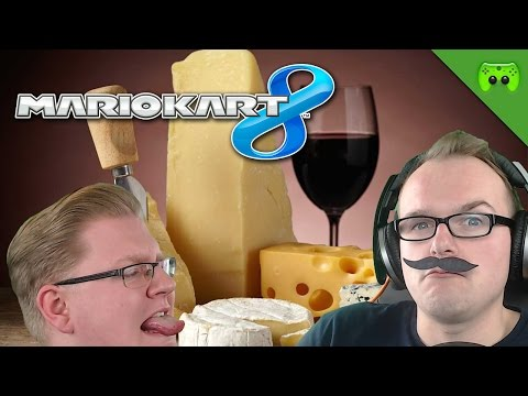 DIE KÄSEPROFIS 🎮 Mario Kart 8 #148
