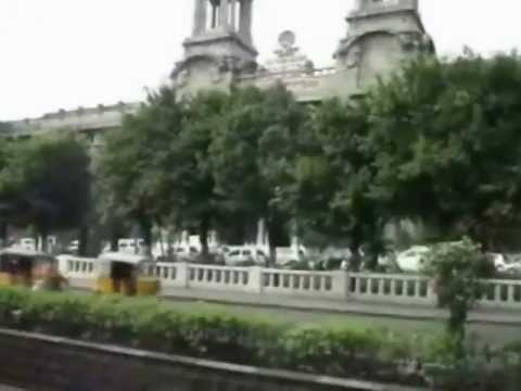 Chennai is the fourth largest city in India and the capital of Tamil Nadu,  See the beautiful City