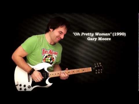 History of the Blues in 50 Guitar Riffs