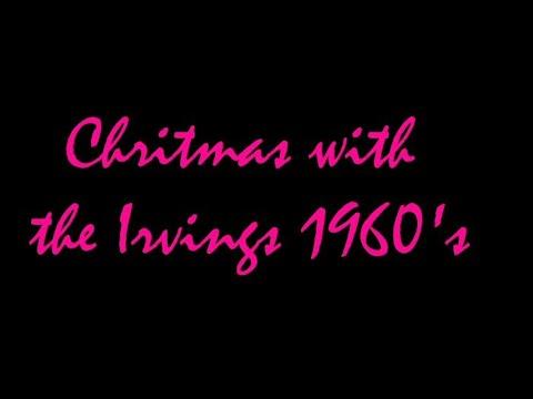 Christmas 1960's (no sound)