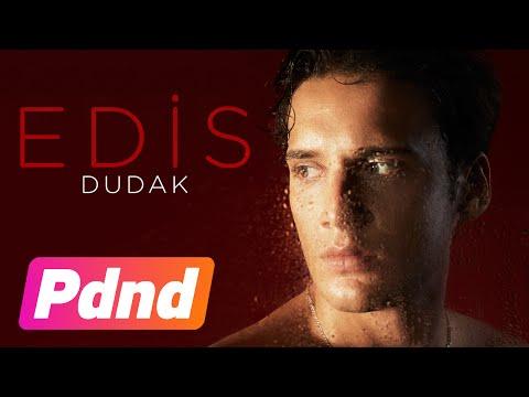 Edis - Dudak (Lyrics Video)