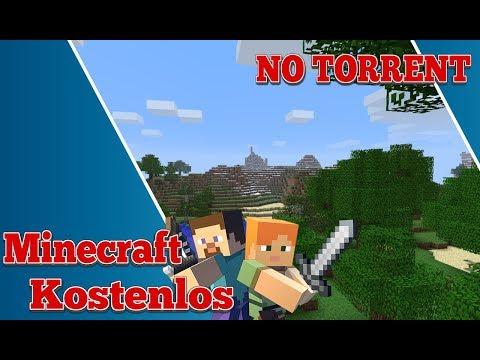 Minecraft!!! | Kostenlos | Downloaden | DEUTSCH!!! (NO TORRENT)