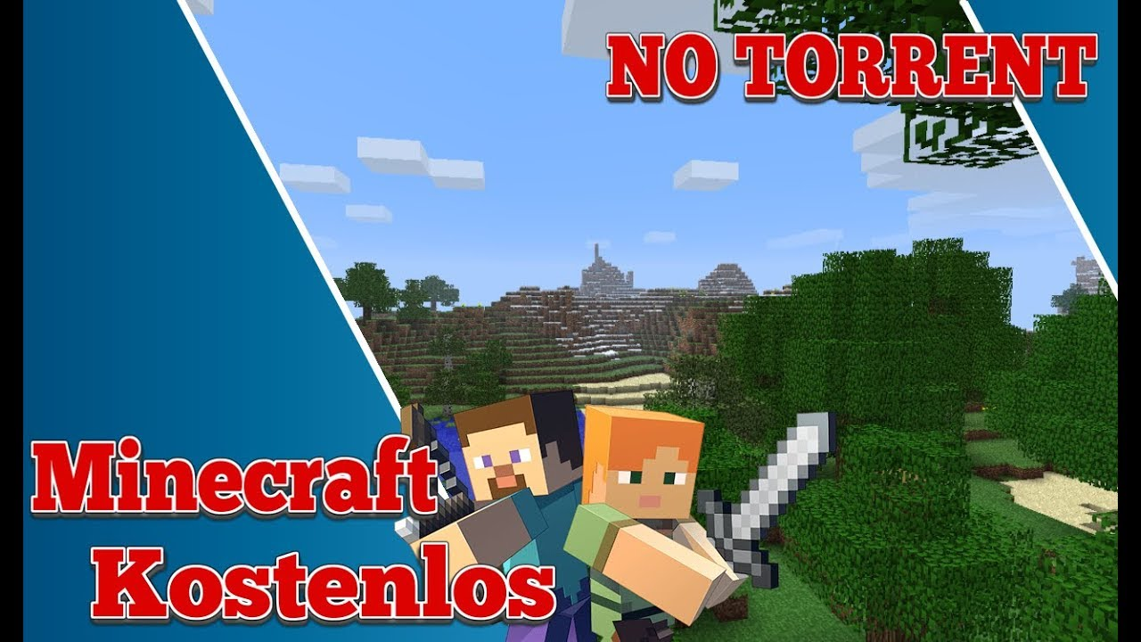 Minecraft Download Gratis Deutsch Vollversion