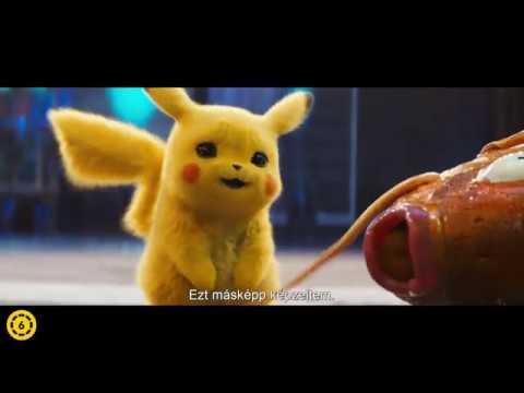Pokémon - Pikachu a detektív - Így zajlott a szereposztás 6E
