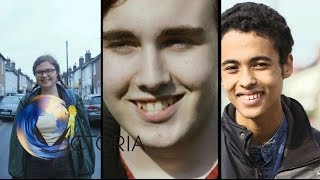 Too young to vote, but on the doorstep   BBC News