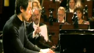 Piotr Anderszewski: The complete Piano Concerto no. 17 in G major K. 453 (Mozart)