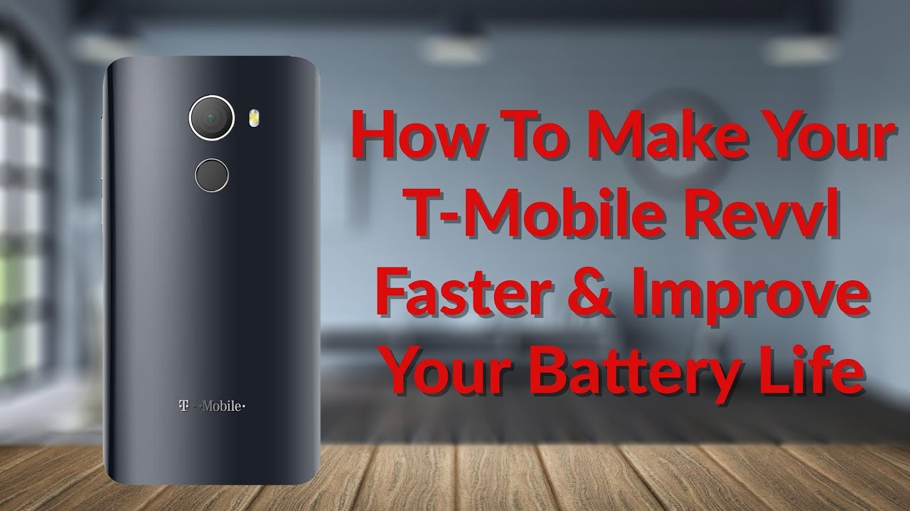 T-mobile Revvl Tips and Tricks Videos - Waoweo
