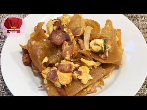 Tortillas con Huevo y algo extra pura delicia | Eggs with Tortilla and an extra