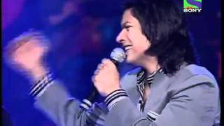 Shaan sings his wife
