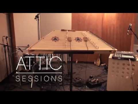 ATTIC Sessions //Arhai// | /Speaking clock/