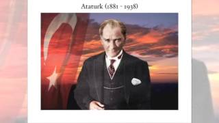 Ang Kasaysayan Ng Turkey
