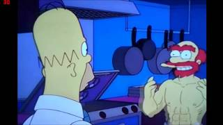 the best of Groundskeeper Willie