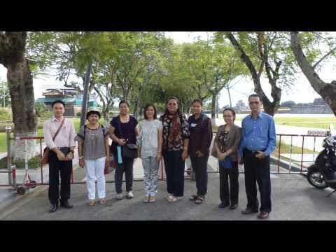มุทิตาจิต รศ.ดร.ปราณีต  งามเสน่ห์ บุคคลแห่งม.อุบลฯ 2556