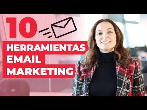 Cómo hacer Email Marketing: 10 Herramientas Gratis para tus Campañas