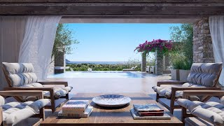 Costa Navarino Residences – The Villas